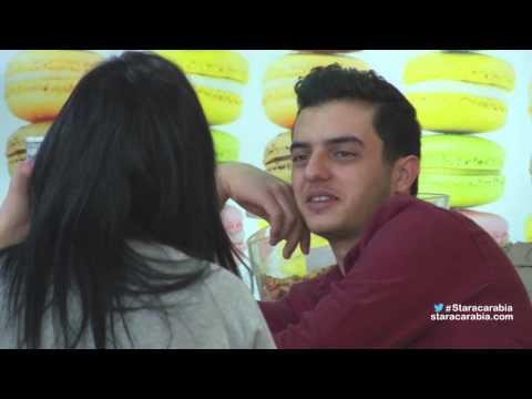 حنان الخضر و رافاييل جبور يسترجعان ذكرياتهما في الاكاديمية - ستار اكاديمي 11