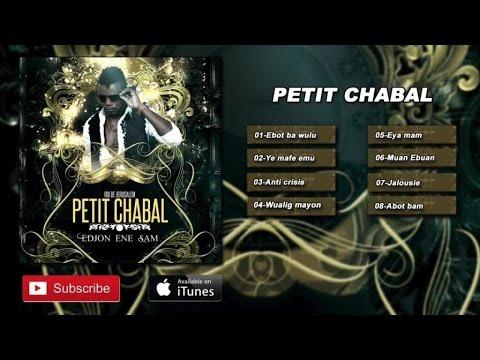 Petit Chabal - Edjon Ene Sam (Album Complet)