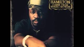Anthony Hamilton - Mama Knew Love