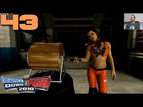 Download WWE SmackDown vs. Raw 2010: Road to WrestleMania #43 HD Mp4 3GP Video and MP3