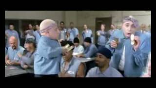 Dr.evil & mini me - hard knock life