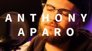 Anthony Aparo Live Session