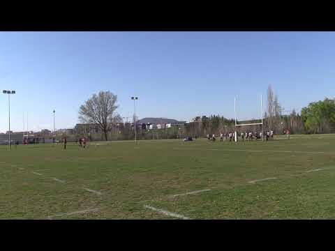 LURT Masc A vs Gaztedi 300319 Video 3