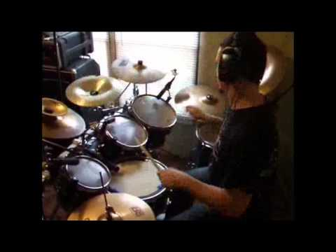 Tracking Drums for Bane of Existence - Unearthly Torment