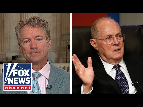 Paul: Supreme Court vote will be divided along party lines