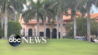 New questions raised after Mar-a-Lago security breach