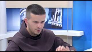 Svećeničko ređenje Kristijana Šilića, franjevca u Provinciji Presvetog Otkupitelja