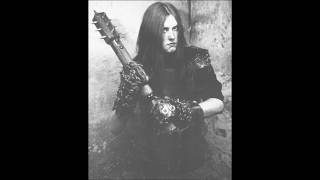 Burzum - Darkness