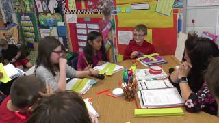 Fifth Grade Guided Math