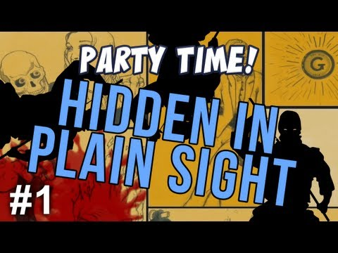 plain sight pc gameplay