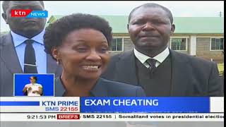 Exam Cheating:St.Teresa deregistered over exam malpractices