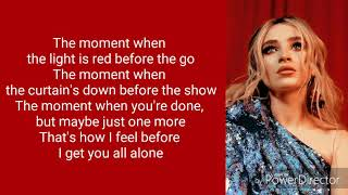 Sabrina Carpenter   Almost Love Lyrics
