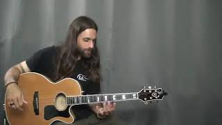 My Sharona by The Knack - Guitar Lesson