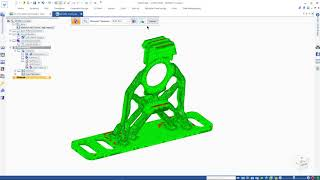 Additive Manufacturing in Solid Edge