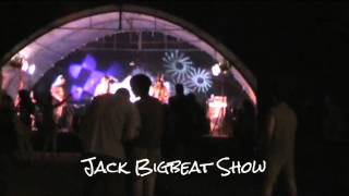Video Jack Bigbeat Show - 19.7.2014 Starkoč /part2/