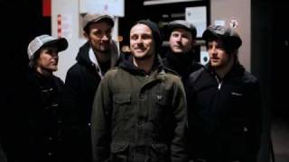 Donots - Track by Track: Make Believe (Track 07 von 'The Long Way Home')