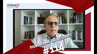 PANORAMA DO SEGURO ABORDA DEMOGRAFIA E SEGUROS