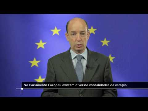 Minuto Europeu nº 90 - Estágios