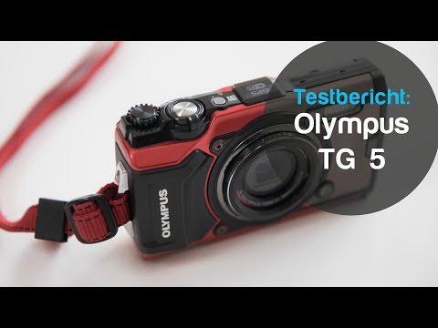 Testbericht: Olympus Tough TG-5
