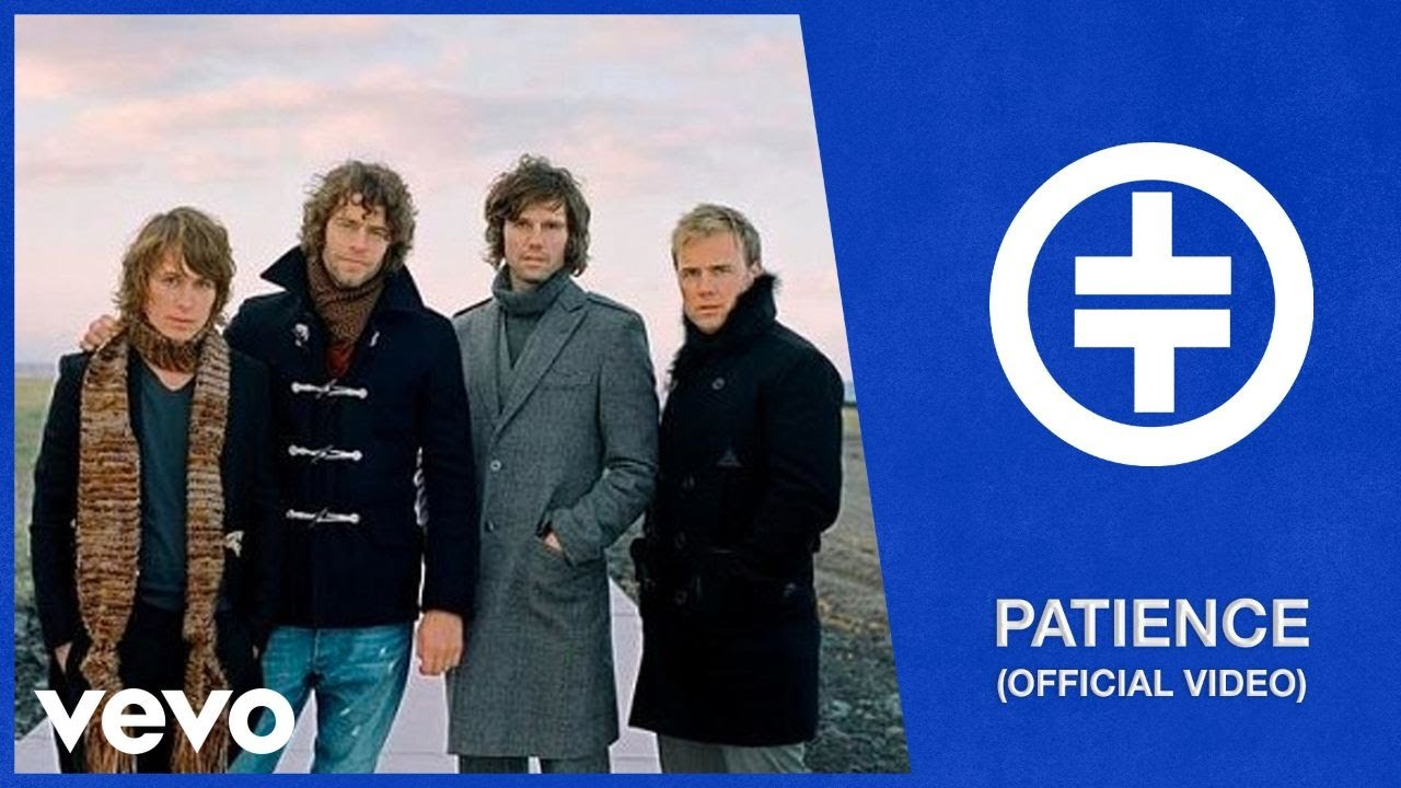 Take That – Patience