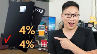 NEW Verizon Visa Card: Best Gas + Grocery Card? (Not Quite)