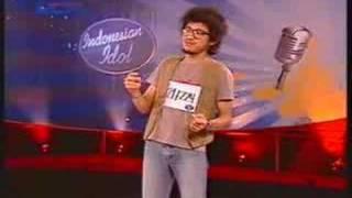 Kunto Wibisono - Jogja Audition