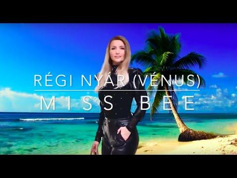 Miss Bee - Régi nyár Cover (BanDj remix)