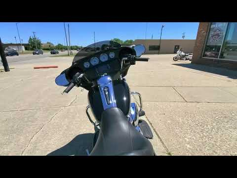 2020 Harley-Davidson Street Glide® in Ames, Iowa - Video 1