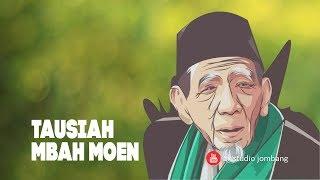 Tausiah Mbah Moen