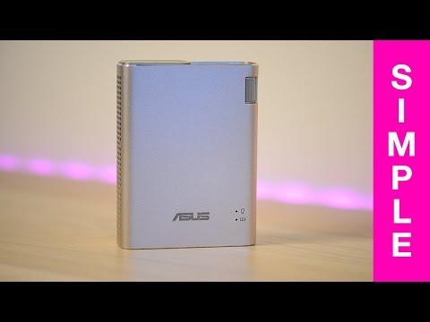 ASUS E1Z-GOLD, USB