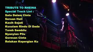 DJ AYCHA ON THE MIX BEST LAGU MALAYSIA