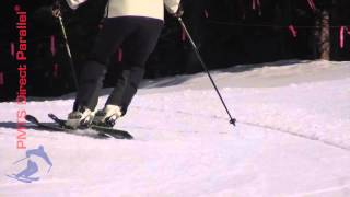 Harb Teach-Yourself Series: Short Turns With Better Control
