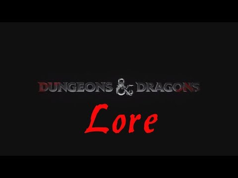 Dungeons & Dragons Lore: Lord Soth