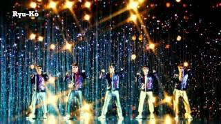 Arashi + Kanjani8 fanvid - Glad you came