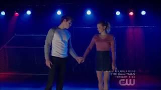 """You Shine""- Carrie(2012) vs Riverdale (2x18)"