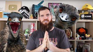 The Great Australian EMU WAR