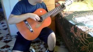 Alex Fox Musica Flamenca De España