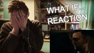 AGENTS OF SHIELD - 4X16 WHAT IF... REACTION