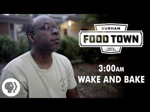 3 a.m.   Wake and Bake   Food Town   PBS Food