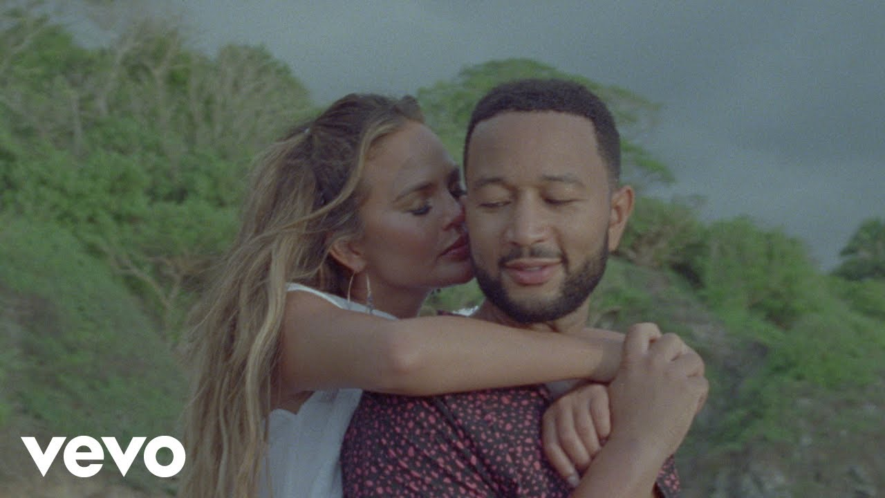 John Legend ft. Gary Clark Jr. — Wild