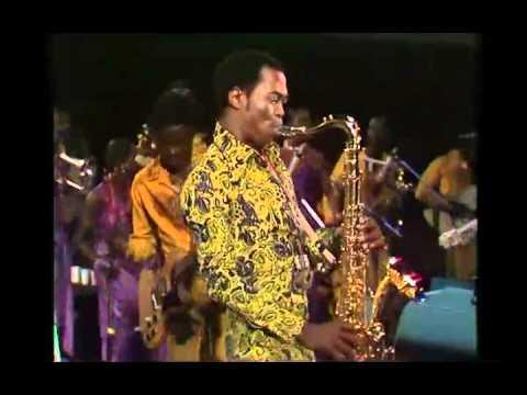Power Show — Fela Kuti | Last fm