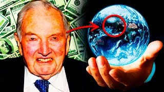 Muere Rockefeller - El Hombre Mas Poderoso Del Mundo ¿Quien Fue? 101 Años - Jhon David Rockefeller