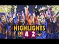 ? CUP CHAMPIONS! BARÇA WOMEN 4-2 LEVANTE  | HIGHLIGHTS