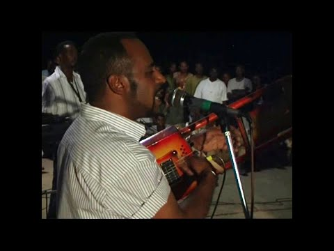 Concert Sawa Part  2 - Live Video No Stop - Abraham Afewerki Music Channel