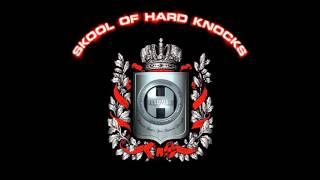 Renegade Hardware – Skool Of Hard Knocks (Mixed by Bad Company UK)