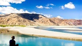 Tibetan Music, Healing Music, Relaxation Music, Chakra, Relaxing Music for Stress Relief, ☯147