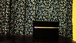 Bowers & Wilkins A5 Soundtest
