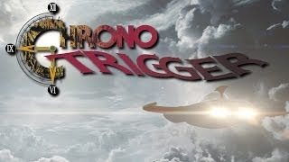 Chrono Trigger - Epoch Rock
