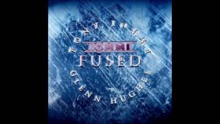 Iommi - Wasted Again