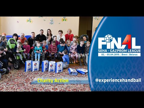 Final 4, 2019 | Charity Action in Brest